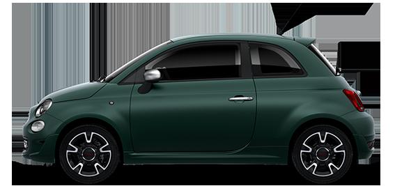 Fiat 500 Hybrid 1.0 Mild Hybrid Pop 3dr