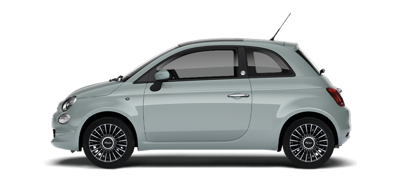 Fiat 500 Hybrid 1.0 Mild Hybrid Lounge 3dr