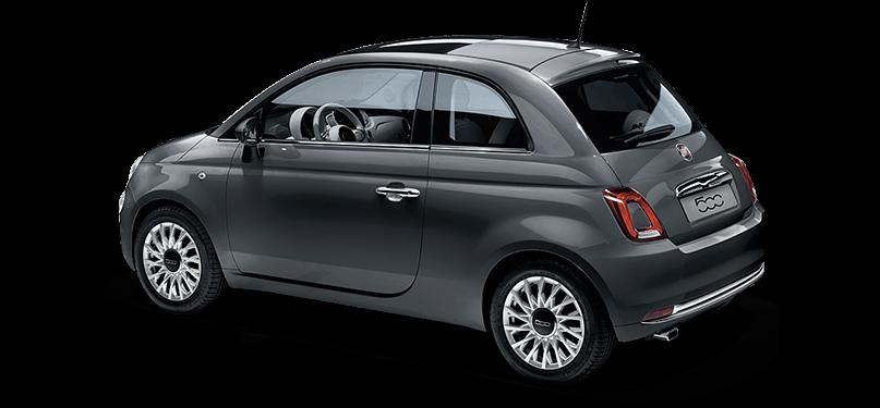Fiat 500 1.0 Mild Hybrid Star 3dr