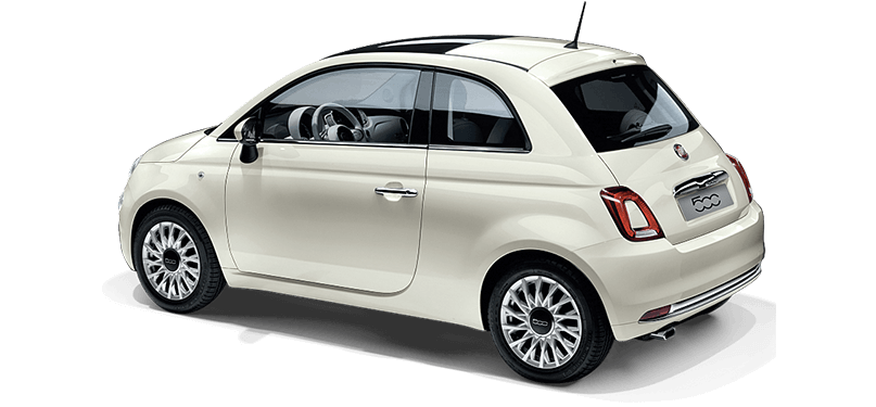 Fiat 500 1.0 Mild Hybrid Lounge 3dr