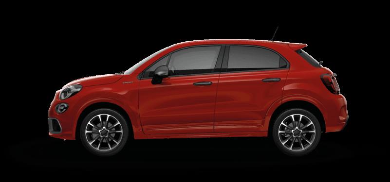 Fiat 500X 1.0 Pop 5dr