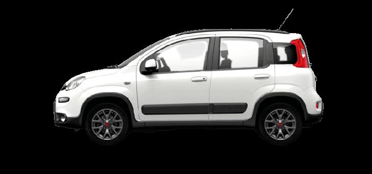 Fiat PANDA 1.0 Mild Hybrid Sport 5dr