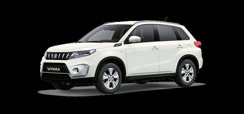 Suzuki Vitara SZ4 PCP Offer