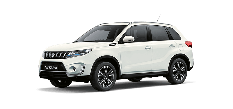 Suzuki VITARA 1.4 Boosterjet 48V Hybrid SZ-T 5dr