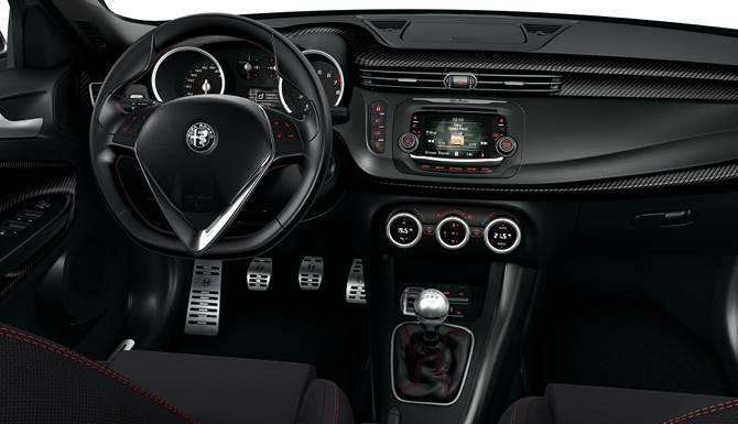 Alfa Romeo Giulietta Speciale