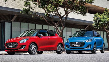 Suzuki receives strong Customer Satisfaction scores