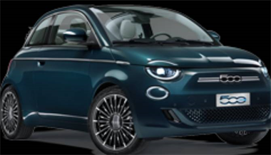 New 500 receives a 5-star rating and top marks from Green NCAP