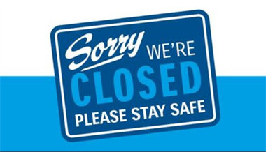 Covid-19 Related Closures