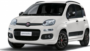 FIAT PANDA EASY MILD HYBRID NOW AVAILABLE TO ORDER