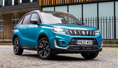 Suzuki Ranks As The Top Automotive Brand Once Again - Institute Of Customer Service Index