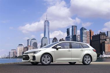 Suzuki Hybrid News