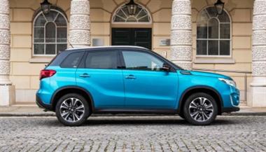 Suzuki Hybrid Automatic Available