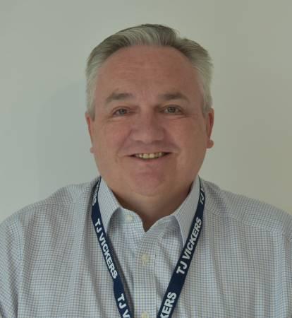 Ian Vickers
