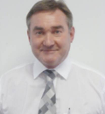 John Theodore