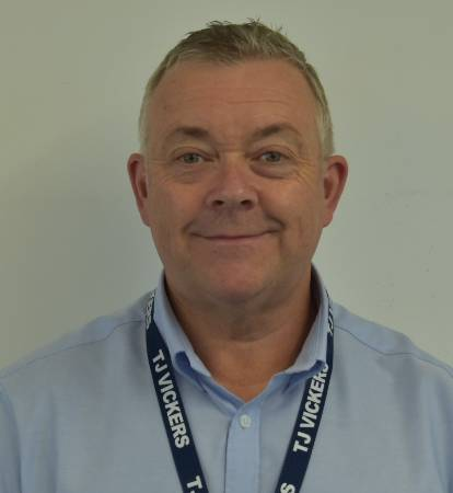 Nigel Easthope