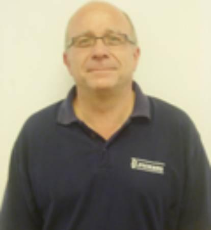 Nigel Llewllyn